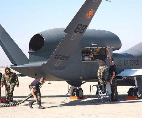 Global Hawk program recognized for maintenance, logistics improvements