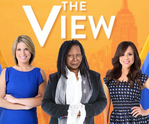Are Nicolle Wallace and Rosie Perez leaving 'The View'?