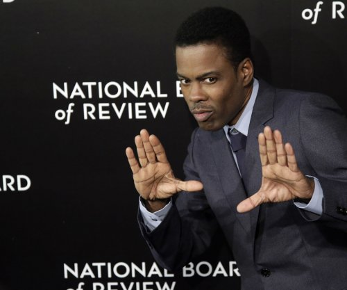 Chris Rock to host the 88th Oscars telecast