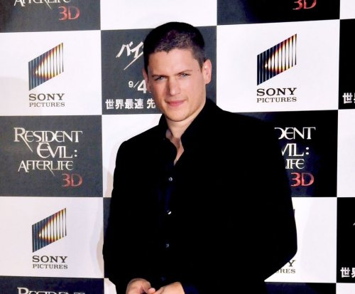 Wentworth Miller slams viral meme, discusses 'lowest point' during depression