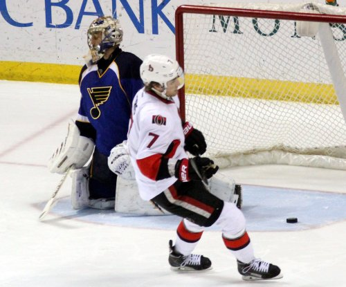Ottawa Senators top Boston Bruins for another tight win