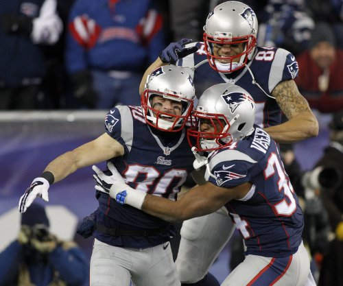 Baltimore Ravens vs New England Patriots: prediction, preview, pick to win