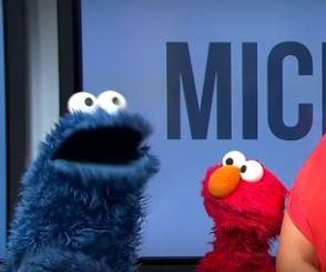 Sesame Street cast make Oscar picks