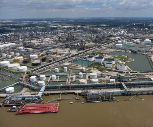 Energy sector recovery slow post-Harvey