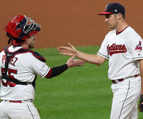 ALDS Game 1: Trevor Bauer, Cleveland Indians baffle New York Yankees