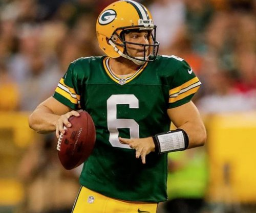 Joe Callahan: Green Bay Packers sign QB following Aaron Rodgers injury