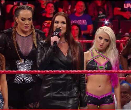 WWE Raw: Women's Royal Rumble match announced