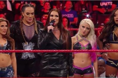 WWE Raw: Women's Royal Rumble match announced