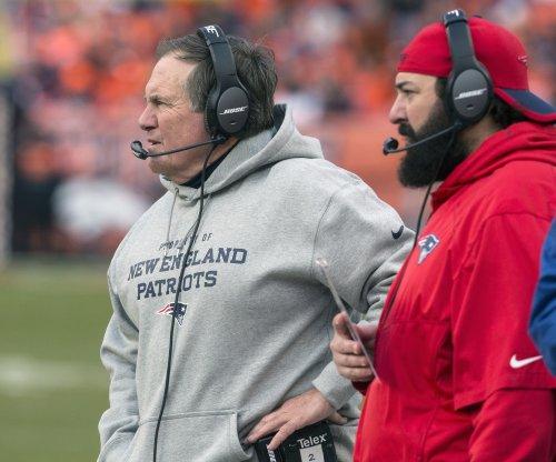 Report: Lions to pick Patriots' Matt Patricia as coach