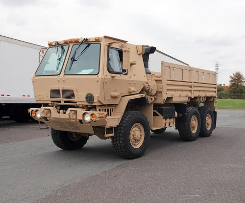Raytheon contracted to develop laser for U.S. Army