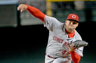 Reds looking to stymie Vargas, Mets