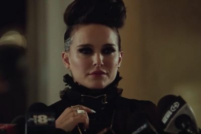 'Vox Lux': Natalie Portman plays pop star in first trailer