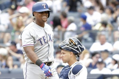 Rangers star infielder Adrian Beltre announces retirement