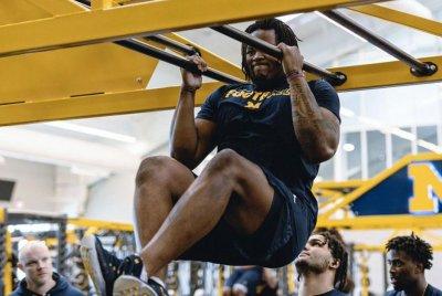 Michigan DL Rashan Gary declares for 2019 NFL Draft