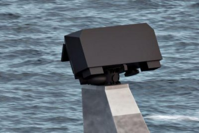 U.S. Navy orders additional Saab Sea Giraffe radar units
