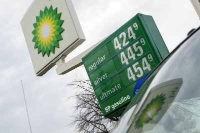 Energy giant BP announces new CEO will take over in 2020