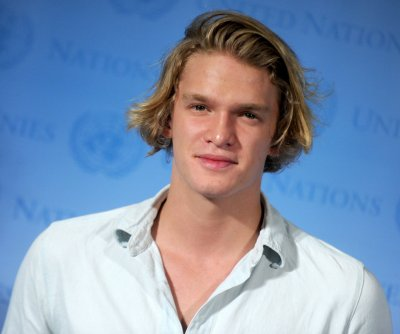 Cody Simpson releases 'Golden Thing' amid Miley Cyrus romance