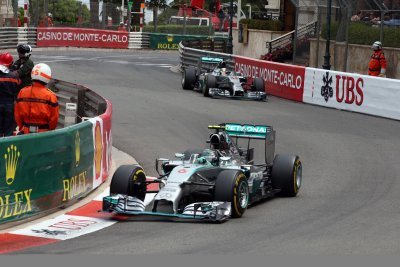 Formula 1 postpones China race due to coronavirus