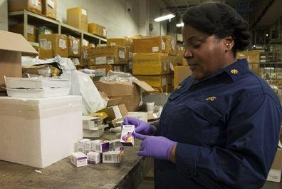 FDA halting of foreign drug factory checks during pandemic raises concerns