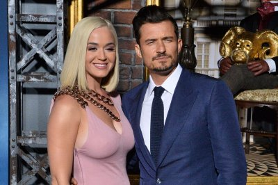 Katy Perry says Orlando Bloom relationship is 'healthy,' 'solid'