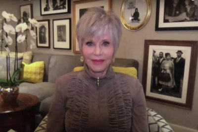 Jane Fonda: 'Civil disobedience is what changes history'