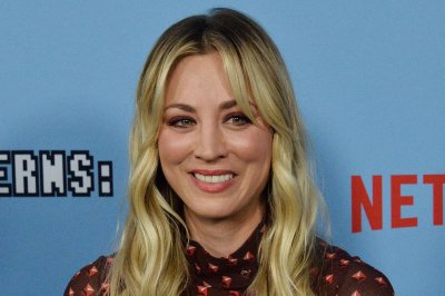 'The Flight Attendant' star Kaley Cuoco: 'I've loved being scared'
