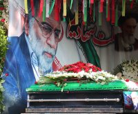 Iranian leaders allege 'remote-controlled' assassination of nuclear scientist