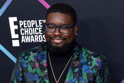 Lil Rel Howery describes a prank gone wrong from 'Bad Trip' on 'Kimmel'