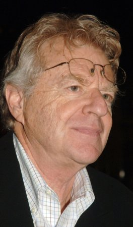 Stars line up for Jerry Springer special