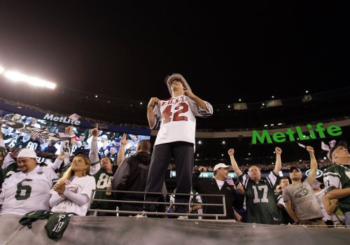 NFL fans face top-to-bottom frisking