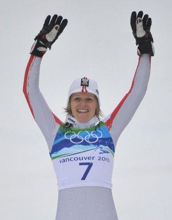 Austria 1-2 in women's slalom; Vonn gains
