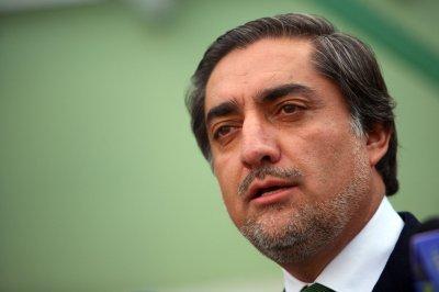 Aide: Abdullah close to quitting runoff