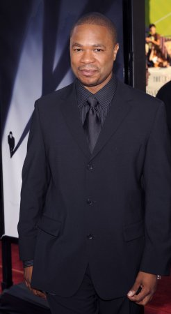 Xzibit to guest star on 'Detroit 1-8-7'
