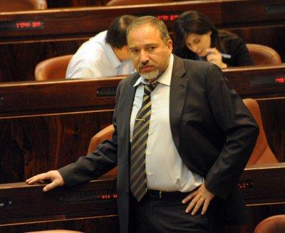 Avigdor Lieberman resigns as Israel F.M.