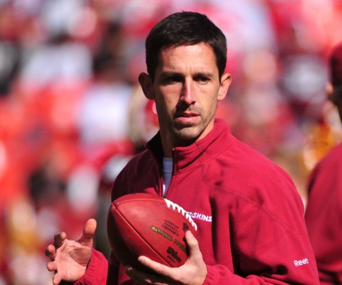 Kyle Shanahan, Richard Smith join Atlanta Falcons coaching staff