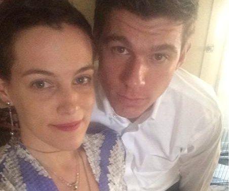Riley Keough marries Ben Smith-Petersen