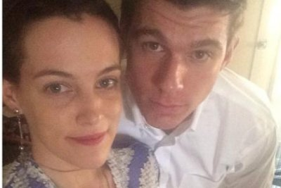 Riley Keough marries Ben Smith-Petersen