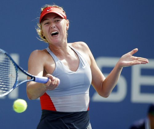 Maria Sharapova moves on in Acapulco