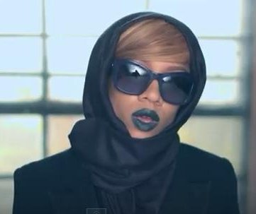 Lil Mama slammed for 'Sausage' music video