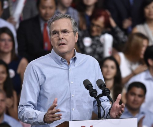 Jeb Bush clarifies comments about 'phase out' of entitlement programs