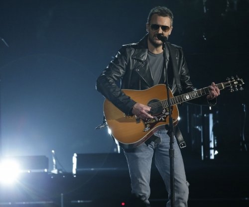 Eric Church's 'Mr. Misunderstood' named Album of the Year; Dolly Parton accepts Lifetime Achievement Award at the CMAs