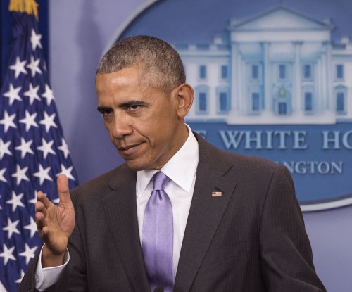 Obama leaving office at 60% approval rating