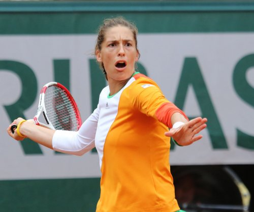 Andrea Petkovic advances in Indian Wells over ailing Vania King