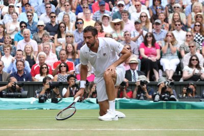 U.S. Open tennis: Marin Cilic bounced by Diego Schwartzman