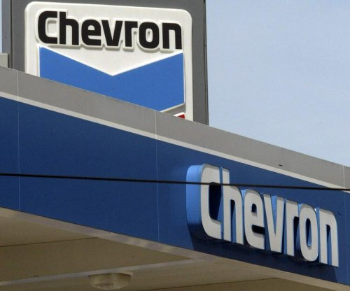 Chevron names Wirth to replace retiring CEO