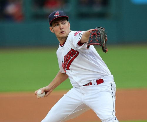 Trevor Bauer to start for Cleveland Indians in Game 1 of ALDS, Corey Kluber will pitch Game 2