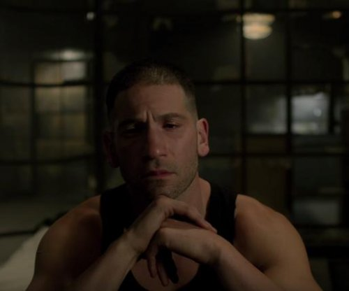 Netflix and Marvel's 'The Punisher' receives November release date, new trailer