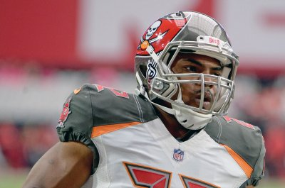 Monday Night Football injury report: Tampa Bay Bucs down three starters vs. Atlanta Falcons