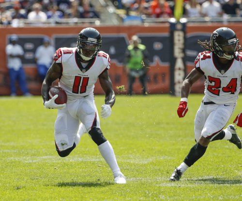 Atlanta Falcons WR Julio Jones will skip mandatory minicamp