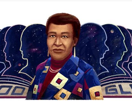 Google honors sci-fi author Octavia E. Butler with Doodle